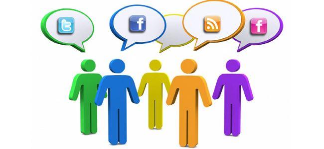 Sosyal medya yasaklandı
