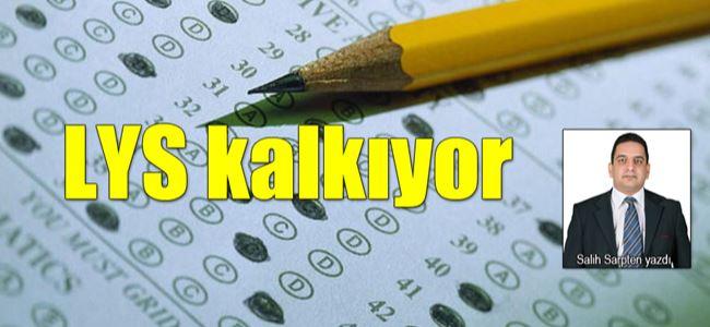 Türkiye Üniversitelerine Giriş Sistemi Değişiyor
