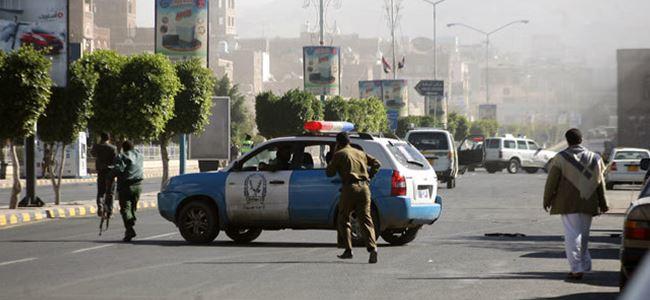Bomba yüklü araçla düzenlenen saldırıda 30 kişi öldü