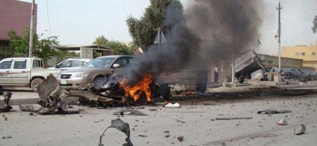 Saldırılarda 10 kişi hayatını kaybetti, 35 kişi yaralandı