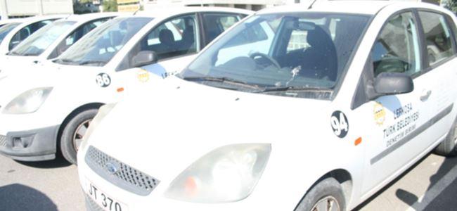 LTB, ithiyaç fazlası araçları satışa sunuyor