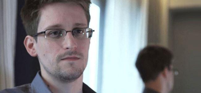 Alternatif Nobel Ödülü Snowdenın