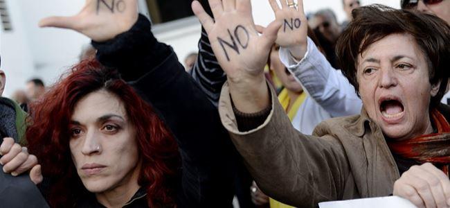 Güney Kıbrıs'ta 67 bine yakın işsiz