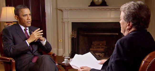 Obamadan itiraf