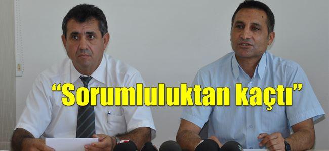 Öğretmenler, Arabacıoğlunun istifasını değerlendirdi