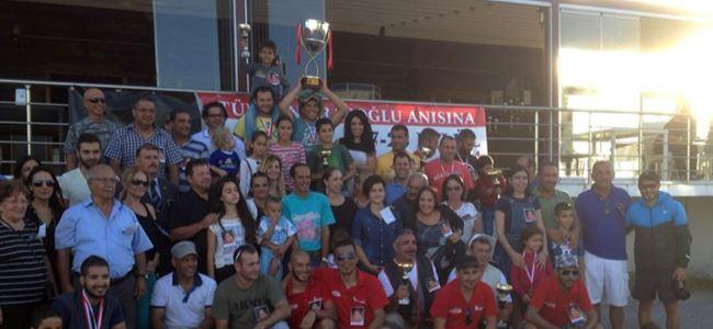 Arapoğlu Kupası Çeler'in