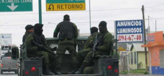 Üç asker cinayetle suçlanıyor