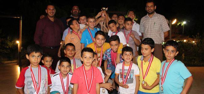 Çanakkale İstanbul zaferini kutladı
