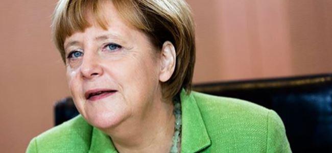 Almanya için skandal iddia!