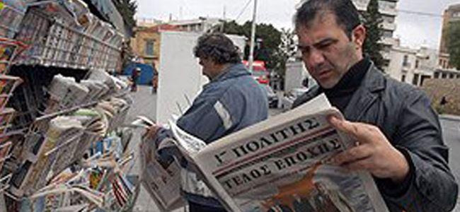 Ankara Bizi Denizden Ablukaya Aldı