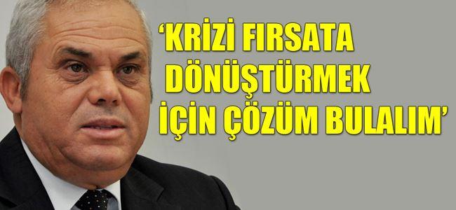 Başbakan Yorgancıoğlu, Doğalgaz Krizini değerlendirdi