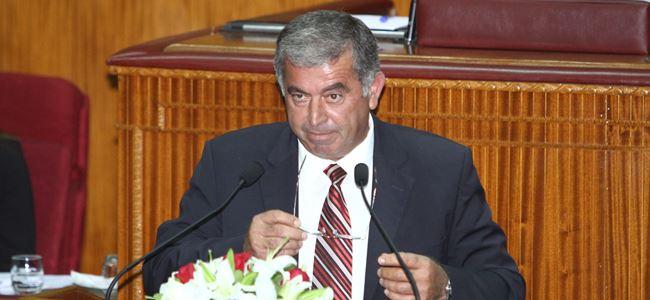 Mecliste Tarım tartışıldı