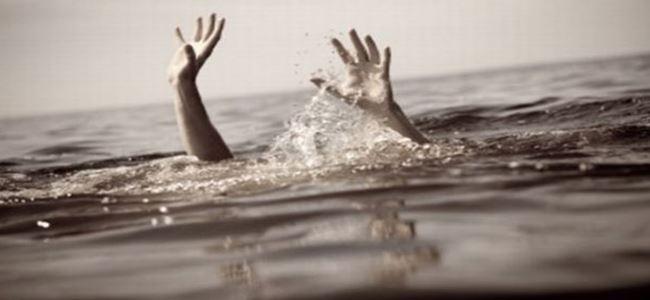 Dalgıç Şentan denizde can verdi