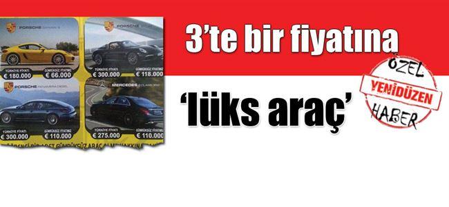'SOL DİREKSİYON' TEHLİKESİ
