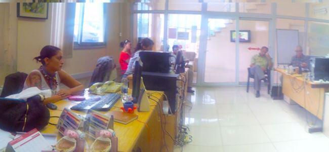 KANAL SİM ve Sim FM çalışanları  örgütlendi