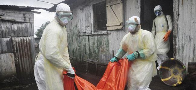 Ebola virüsü taşıyan BM çalışanı Almanyada öldü