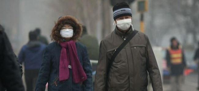 Maskelere standart geliyor