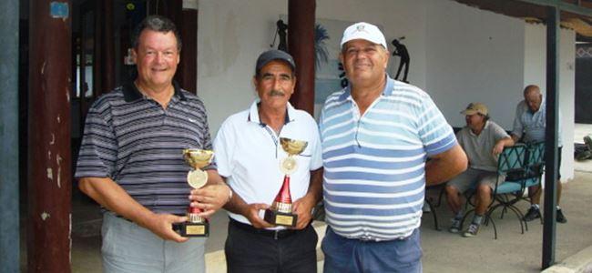 Yeşilyurt turnuvası Erçin'in