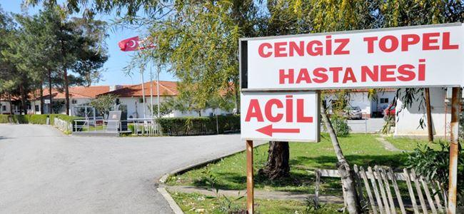 Cengiz Topel için EYLEM KARARI