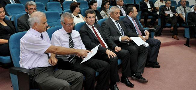 Sürüş Ehliyeti Sistemi seminerde tartışıldı