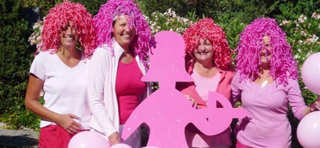 """""""Pink Day – Pembe Gün"""" etkinliği yapılıyor"""