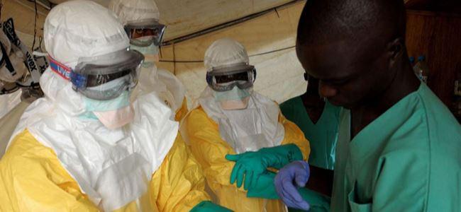 AB Ebola ile mücadele için gönderilen yardımı artırıyor