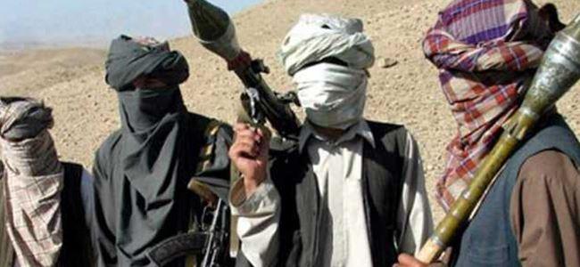 Talibana yönelik operasyonlarda 53 ölü