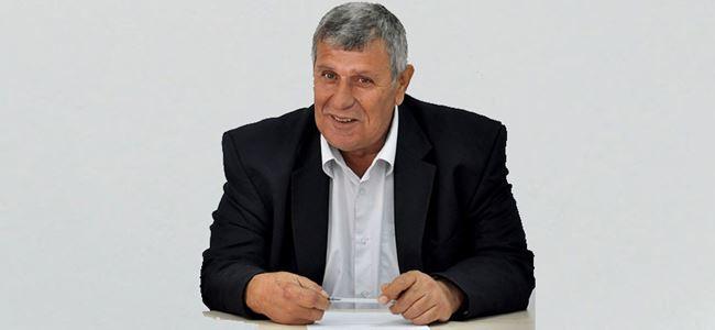 Dev-İş Genel Başkanı Mehmet Seyis rahatsızlandı
