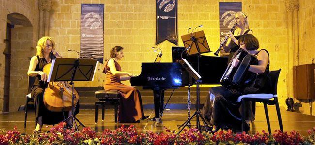 Tango Catz Quartet'le özel bir gece