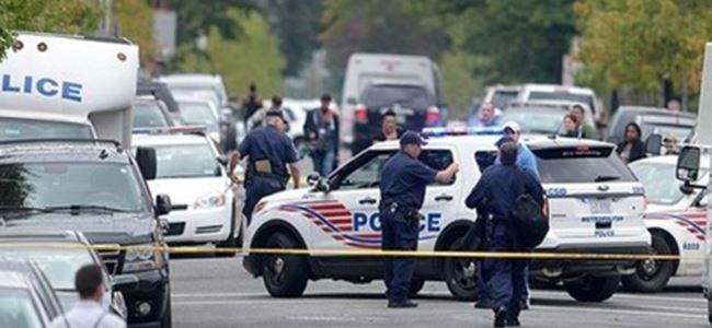 ACLU olayının görüntüler yayınlandı