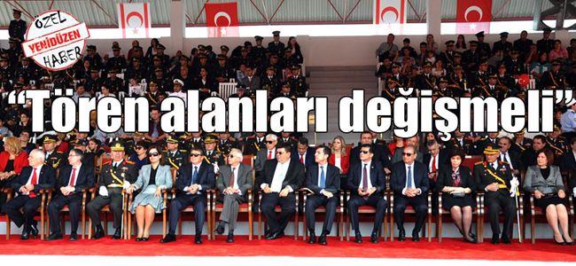 'TÖREN' TARTIŞMASI