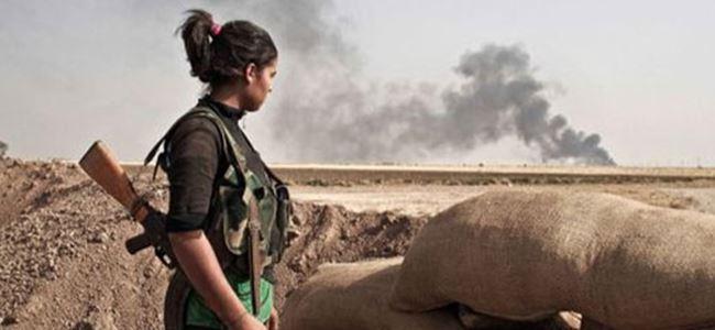 Kobani ile dayanışma eylemleri BUGÜN