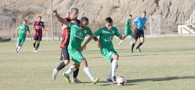 Futbolda 6. hafta birinci gün sonuçları