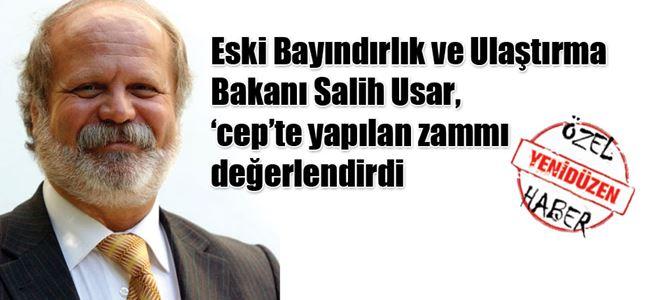 """""""Abonelere bildirilmeyen ZAM TARTIŞMALIDIR"""""""