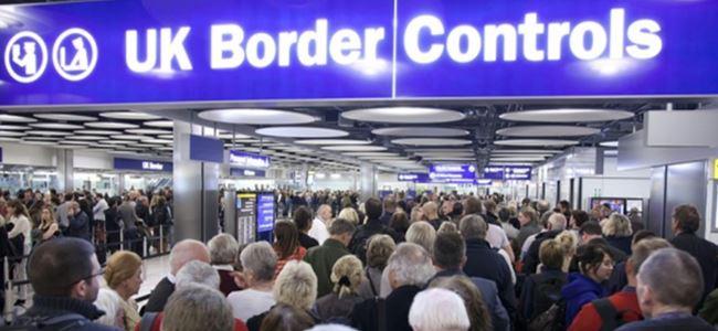 Göçmenlerin ekonomiye katkısı olumlu