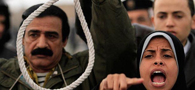4 idam cezasına onay