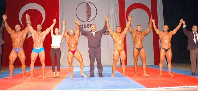 Cumhuriyet Şampiyonası tamamlandı