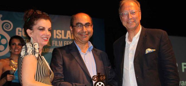 Uluslararası Altın Ada Film Festivali Balık filmi ile başladı