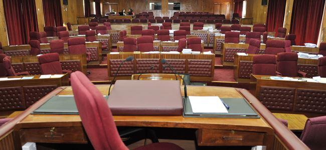 2015 Bütçesi: 4 milyar 95 milyon TL