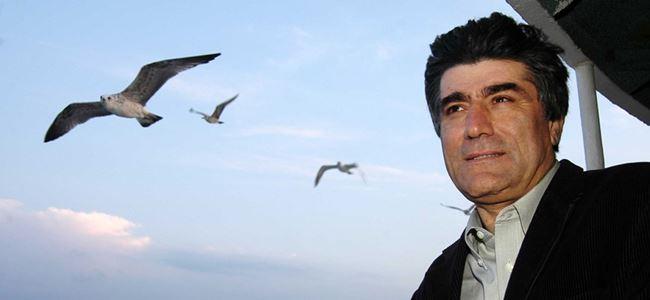 'Kıbrıs Üniversitesi'nde Hrant Dink anısına panel