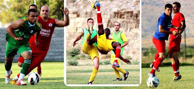 Futbolda 7. Hafta sonuçları