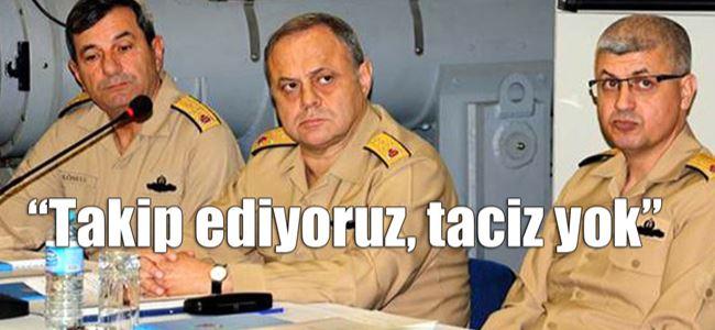 TC Deniz Kuvvetlerinden Kıbrıs açıklaması