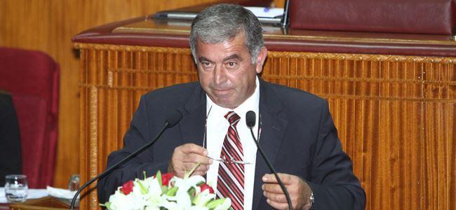 Mecliste üreticilerin sorunları konuşuldu