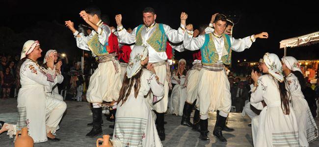 3. Doğanköy Alıç Festivali sona erdi...
