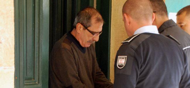Turist olarak geldi, 18 ay cezaevine gönderildi