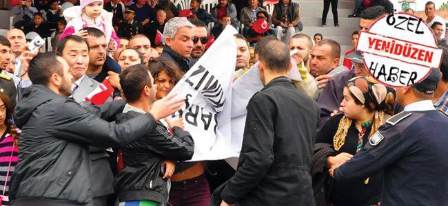 TÖREN DEMOKRASİSİ (!)