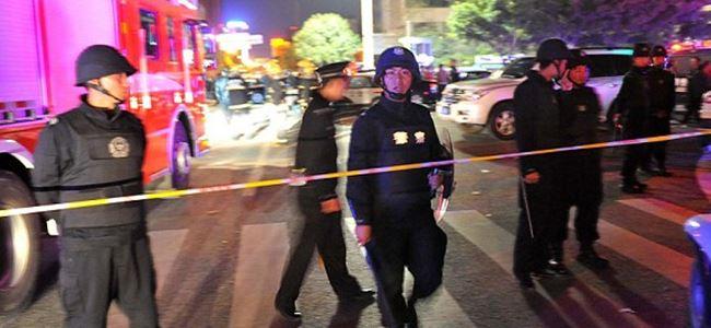 Bıçaklı saldırıda 7 ölü