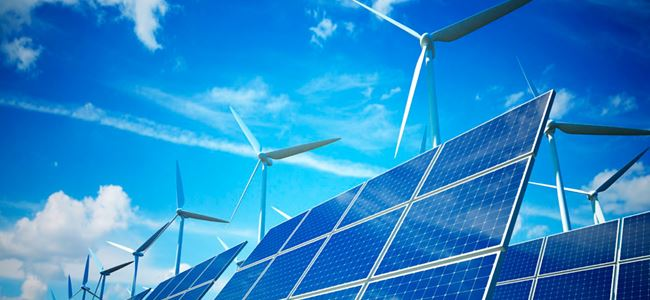 Yenilenebilir enerjiye talep büyük