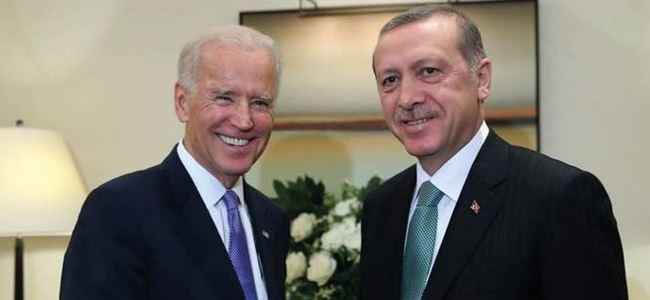 Biden: Kıbrısta çözüm için potansiyel var