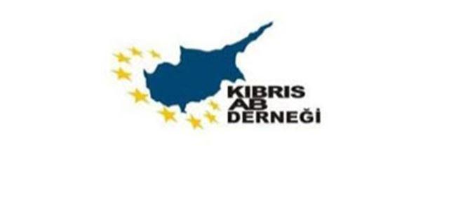 Kıbrıs AB Derneğinden Türkiyeye çağrı